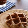 ●蓮田市「手つくりや」さんの天然酵母パン