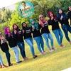 モルディブ人の女性たち