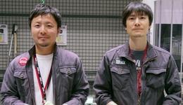 TiNKの開発を支えたDMM.make AKIBAの技術者たち:tsumugに寄り添う人々