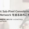 Sub-Pixel Convolutionについて#5【画像処理&機械学習】論文LT会!で発表しました