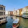 イタリア旅行:day3(ベネチア)