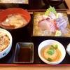 【おすすめ】明石でランチならココ!「あかし亭 魚の棚」で新鮮なお刺身食べてきた
