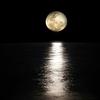 月の誕生の新説。気化した岩石の雲の環「シネスティア(synestia)」から出現したとする説