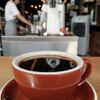 タイのコーヒー