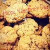オートミールと玄米のクッキー ・グルテンフリー