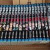 【漫】『鬼滅の刃』漫画全巻新品を定価&送料無料で入手するには