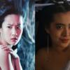 王朝現vs流域費の魅力対決? 天女遺魂映画のポスター比較