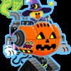 【ラインレンジャー】ハロウィンサリーのステータス