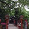 【マル秘】住吉神社本殿の裏、博多繁栄の理由が。
