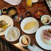 伊良湖ビューホテル 朝食