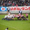 ラグビー日本代表の選手たちはプロレスラーの適正あり!