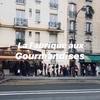 【La Fabrique aux Gourmandises】2019年のクロワッサンコンクール優勝店!