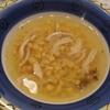 エスキーテスのレシピ・薬草エパソテ入りのメキシコ料理