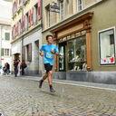 Enjoy Running Life - スイスでサブ3を目指す!