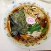 【東京】秋葉原駅『青島食堂』で新潟長岡生姜醤油ラーメンを食べた。