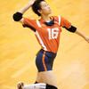 2018 皇后杯中国ブロック予選 松岡芽生選手