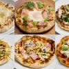 フライパンで焼くピザのレシピ、バリエーションまとめ②