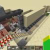 トロッコ回収機を上に拡張する!