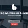 Browsersyncでサーバー立ち上げ時に開くページを指定する方法
