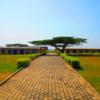 また歴史を学びました。【世界一周@ルワンダ・キガリ3日目】