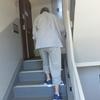 7/15土曜日・汗かく 暑いね でも 外歩き 生きる為よ~