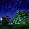 星景サルベージその30 星明りの樹