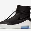 "NIKE AIR FEAR OF GOD 1 ""BLACK"" & NIKE AIR SHOOT AROUND FEAR OF GOD ""BLACK"""