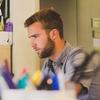 マインドフルネスで仕事中のストレスも低下する