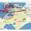 2月13日北海道原子力防災訓練 実働訓練