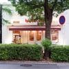 日本大通り「HAMA CAFE(ハマカフェ)」