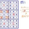 ナンプレ問題(9x9)解答 (2018/09/09)