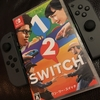 Nintendo Switchは子供のオモチャでPSVRは大人の玩具なんです