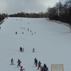 また正月休み~スキーへ