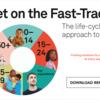 『高速軌道に乗る:HIVに対するライフサイクル・アプローチ』 UNAIDS報告書