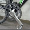 (自転車)入力装置「クランク」
