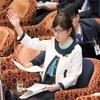 稲田氏、教育勅語の丸覚えに理解示す 森友学園の幼稚園