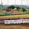 H30伊達中野球部(中体連支部大会)