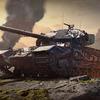 【WOT】イギリスの試練をやってみた^q^【戦車猫日記】