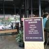 パヤタイの一風変わったアレンジ珈琲があるカフェ@Factory Coffee Bangkok