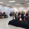 【佐賀ギターコレクション】会場の様子です!