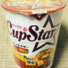 サンヨー食品 サッポロ一番 カップスター カレー南ばん(2017)