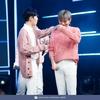 2018/03/29 Mnet M COUNTDOWN Wanna One 'BOOMERANG' '너의 이름을'ステージ&1位アンコール 公式写真