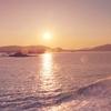 新春の航海が始まる時を祝う (^_^)
