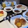 ANAインターコンチネンタルホテル東京東京宿泊記(ラウンジでのお酒とお部屋シャンパン♡)