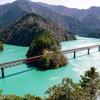 【川根本町】静岡市から1時間の大自然 川根本町を巡る 後編【静岡県】