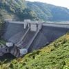 あさひ月山湖(山形県鶴岡)