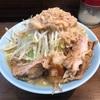 糖質制限中でも二郎系!立川マシマシの「麺が豆腐」で低糖な二郎系が楽しめる