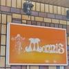 つくばのサンドイッチ屋さん「Morris」でテイクアウト。具材たっぷりで美味しかった!