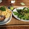 大多喜町にあるハーブガーデンというところがなかなか良い食事処でした