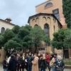 ベネチアでの建築学の続き